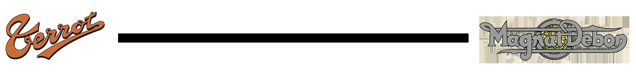 Terrot Logo